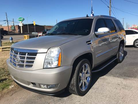 2008 Cadillac Escalade For Sale Carsforsale Com
