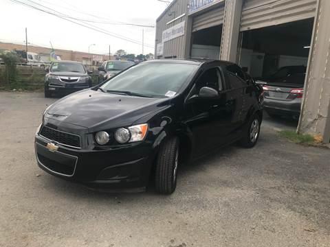 Chevrolet Sonic For Sale in Dallas, TX - Dallas Auto Drive