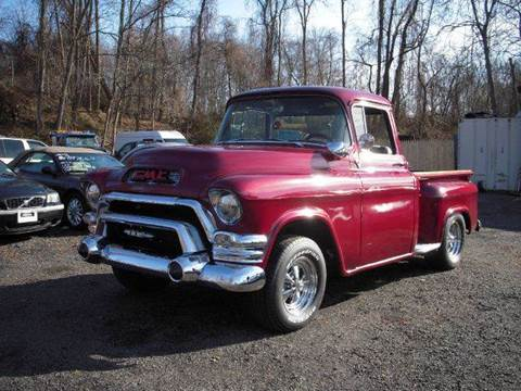 1956 GMC C/K 1500 Series for sale at Preferred Motor Cars of New Jersey in Keyport NJ