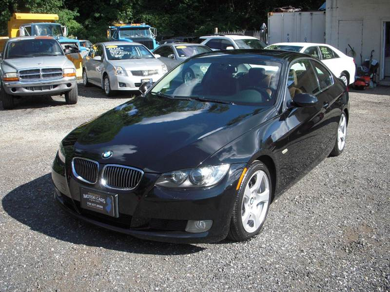 2008 BMW 3 Series for sale at Preferred Motor Cars of New Jersey in Keyport NJ