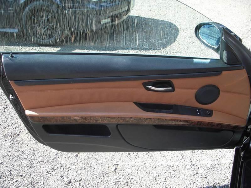 2008 BMW 3 Series 328i 2dr Coupe SULEV - Keyport NJ