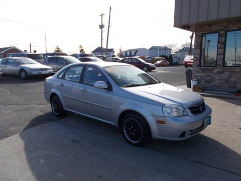 2006 Suzuki Forenza for sale in Middletown, NJ