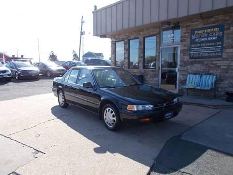 1993 Honda Accord for sale in Keyport, NJ