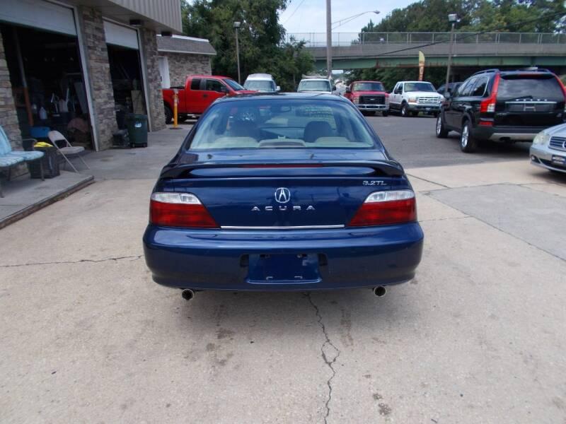 2003 Acura TL 3.2 4dr Sedan - Keyport NJ