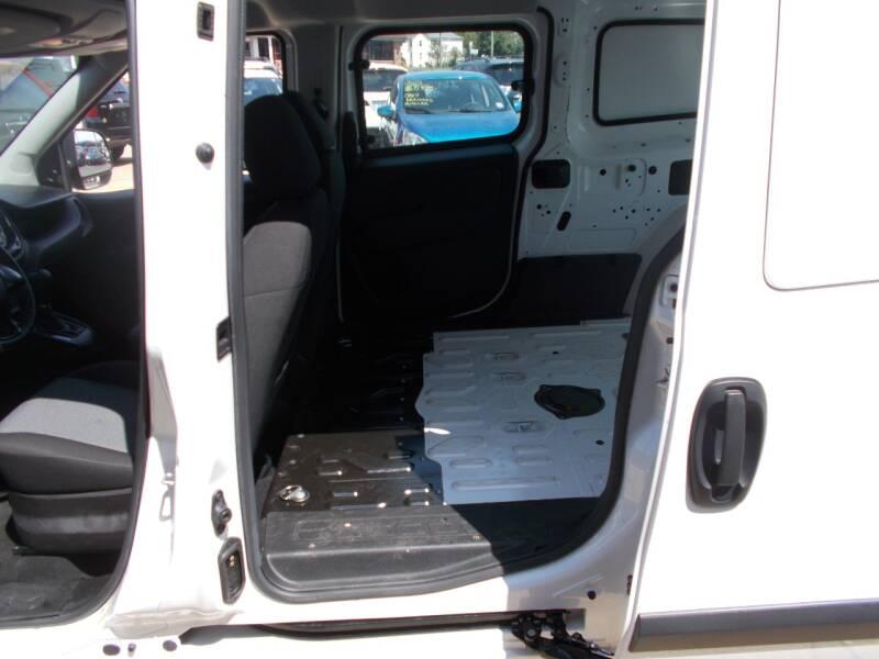 2017 RAM ProMaster City Cargo Tradesman 4dr Cargo Mini-Van - Keyport NJ