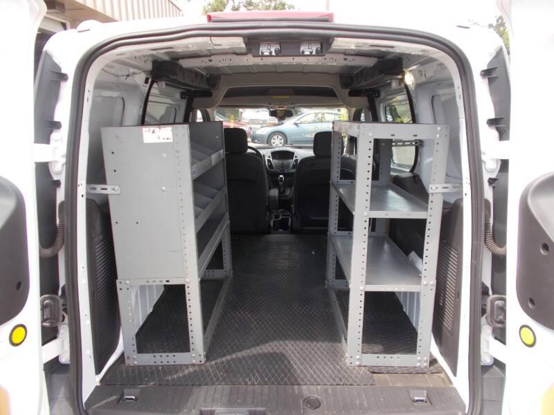 2017 Ford Transit Connect Cargo XL 4dr LWB Cargo Mini-Van w/Rear Cargo Doors - Keyport NJ