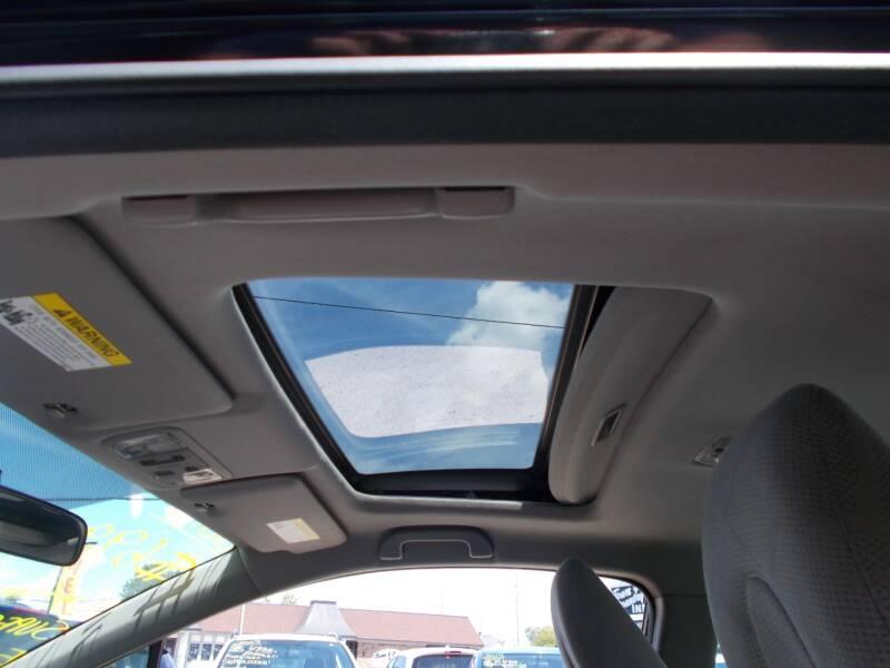 2013 Honda Civic EX 2dr Coupe w/Navi - Keyport NJ