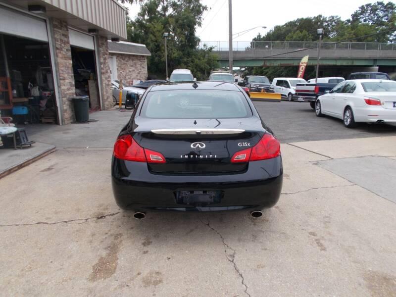2008 Infiniti G35 AWD x 4dr Sedan - Keyport NJ