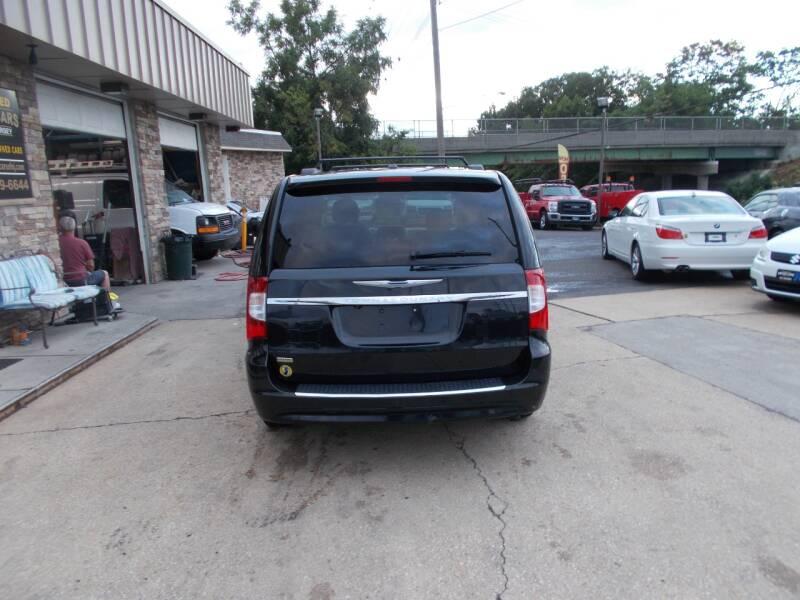 2014 Chrysler Town and Country Touring 4dr Mini-Van - Keyport NJ