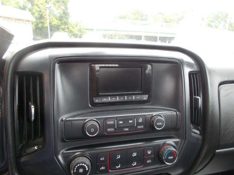 2015 GMC Sierra 3500HD 4x2 4dr Crew Cab LB SRW - Keyport NJ