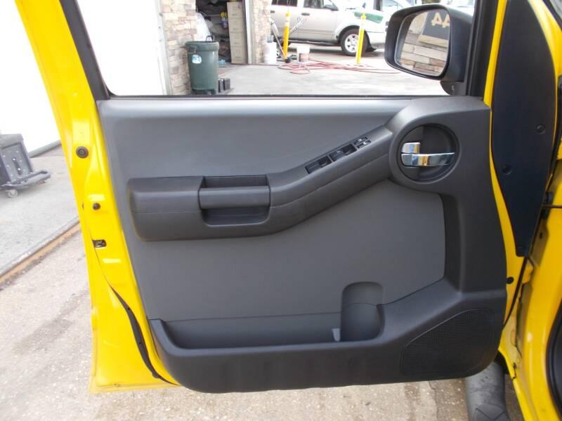 2005 Nissan Xterra SE 4WD 4dr SUV - Keyport NJ