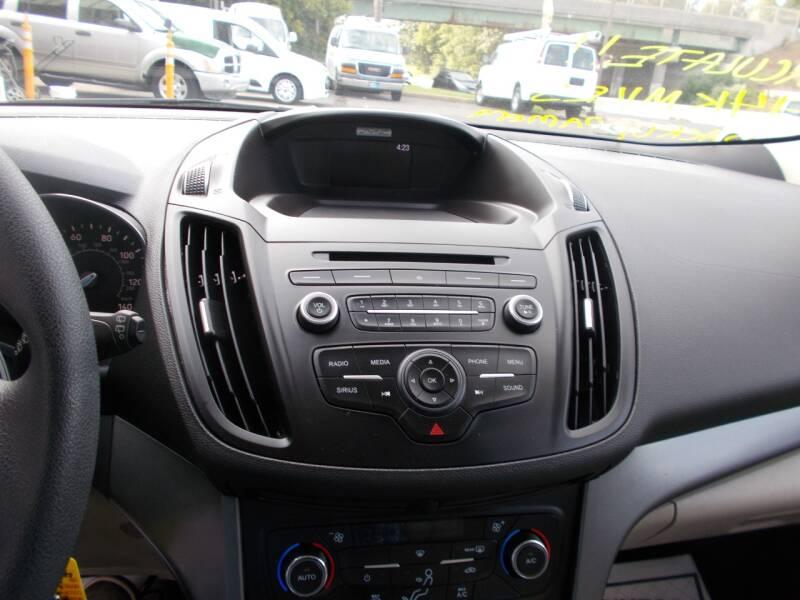 2017 Ford Escape AWD SE 4dr SUV - Keyport NJ