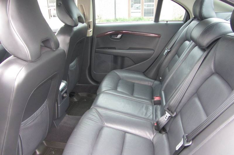2007 Volvo S80 AWD V8 4dr Sedan - Stanwood WA