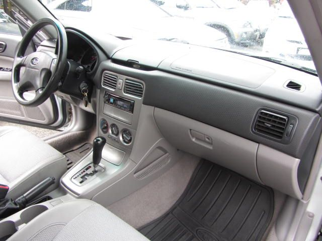 2004 Subaru Forester X Awd 4dr Wagon In Stanwood Wa Automobile Inc