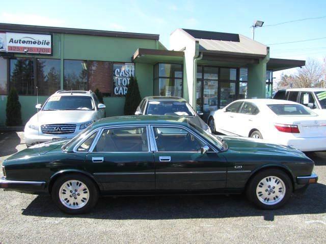 1994 Jaguar XJ-Series XJ6 4dr Sedan - Stanwood WA
