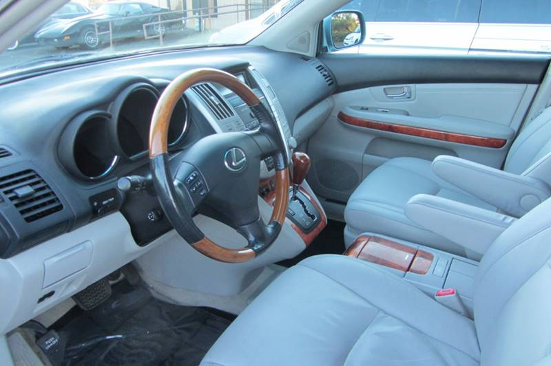 2005 Lexus RX 330 AWD 4dr SUV - Stanwood WA