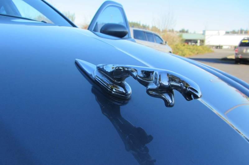 2003 Jaguar X-Type AWD 3.0 4dr Sedan - Stanwood WA