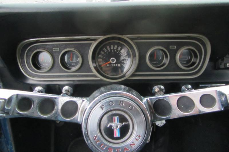 1966 Ford Mustang  - Stanwood WA