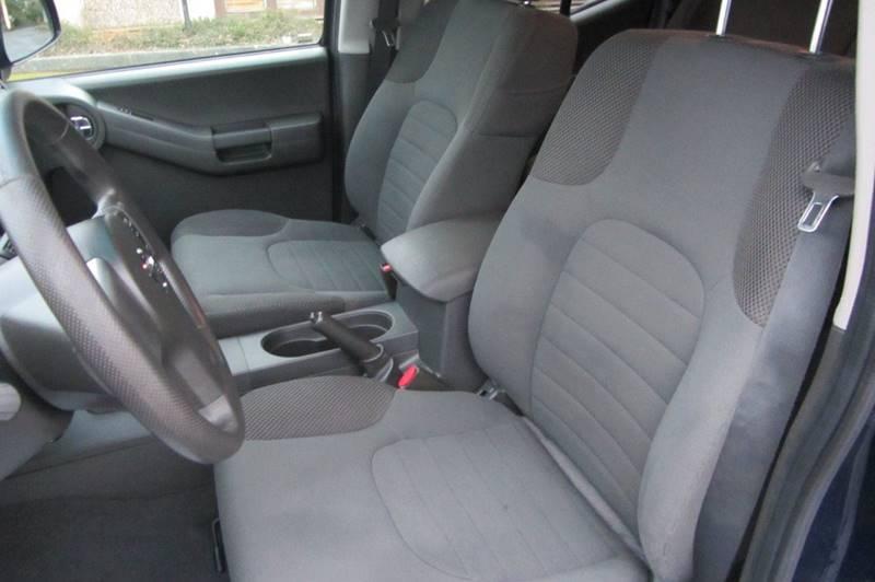 2007 Nissan Xterra S 4dr SUV (4L V6 6M) - Stanwood WA