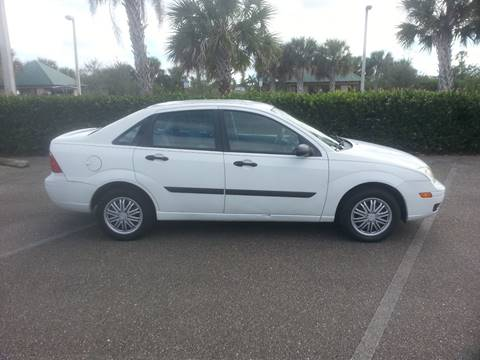 2005 Ford Focus for sale in Cape Coral, FL