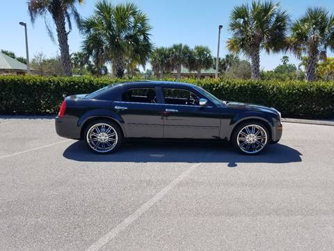 2006 Chrysler 300 for sale in Cape Coral, FL