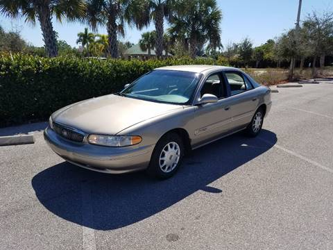 2002 Buick Century for sale in Cape Coral, FL