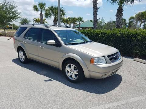 2005 Ford Freestyle for sale in Cape Coral, FL