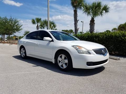 2007 Nissan Altima for sale in Cape Coral, FL