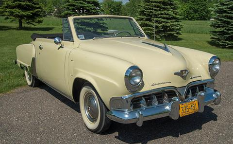 1952 Studebaker Champion for sale in Rogers, MN