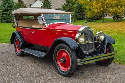 1923 Packard Clipper
