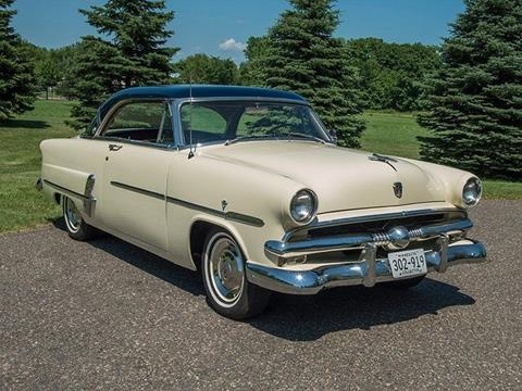 1953 Ford Crestline for sale in Rogers, MN
