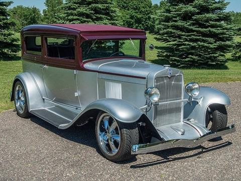 1930 Chevrolet Street Rod for sale in Rogers, MN