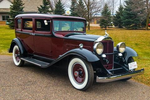 1932 Packard Caribbean for sale in Rogers, MN