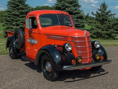 1940 International 2554 for sale in Rogers, MN
