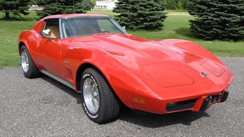 1975 Chevrolet Corvette for sale in Rogers, MN