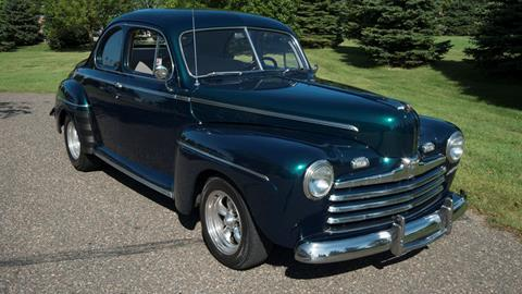 1946 Ford Tudor for sale in Rogers, MN