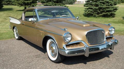 1957 Studebaker Hawk for sale in Rogers, MN