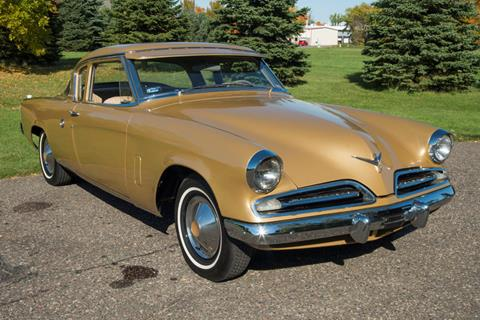 1953 Studebaker Champion for sale in Rogers, MN