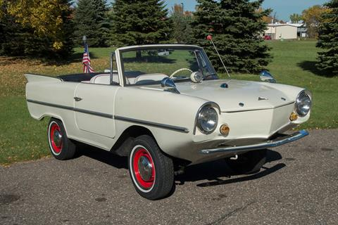 1967 Amphicar Model 770 for sale in Rogers, MN
