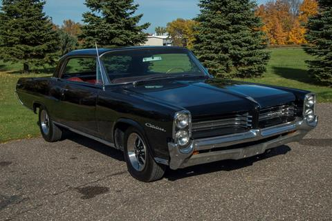 1964 Pontiac Catalina for sale in Rogers, MN