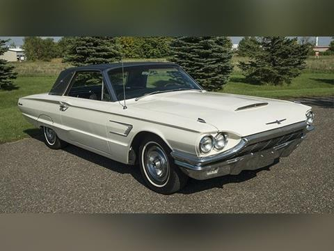used 1965 ford thunderbird for sale carsforsale com� 1975 Ford Thunderbird 1965 ford thunderbird for sale in rogers, mn
