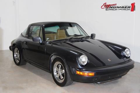 1981 Porsche 911 for sale in Rogers, MN