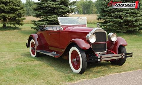 1928 Packard Roadster for sale in Rogers, MN