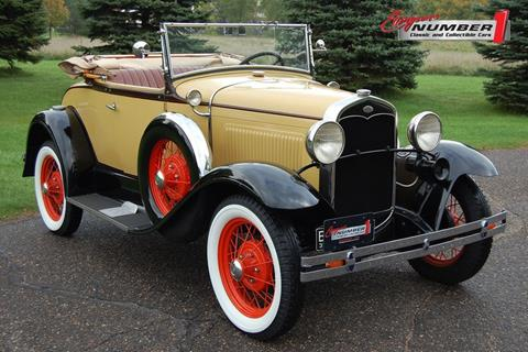 1931 Ford Model A for sale in Rogers, MN