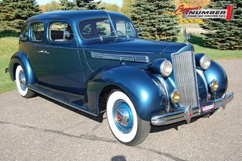 1938 Packard 1601 4dr  Sedan for sale in Rogers, MN