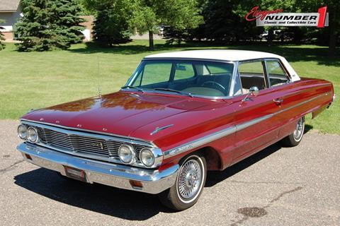 1964 Ford Galaxie for sale in Rogers, MN