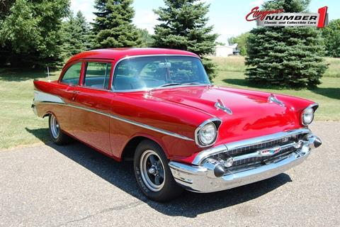 1957 Chevrolet 210 For Sale In Rogers Mn