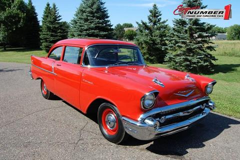 1957 Chevrolet 150 for sale in Rogers, MN