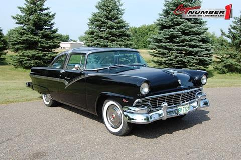 1956 Ford Crown Victoria for sale in Rogers, MN