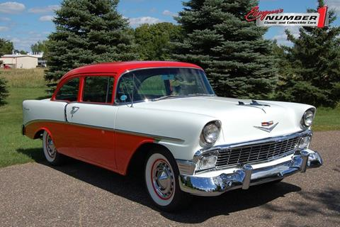 1956 Chevrolet 210 for sale in Rogers, MN